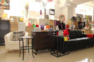 Сборка мебели Икеа в Раменском