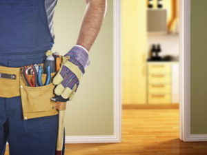 Мелкий ремонт в квартире в Раменском - услуга муж на час