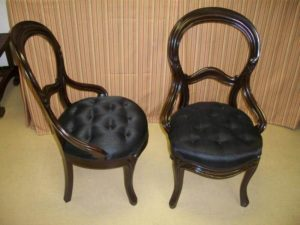 Реставрация стульев в Раменском