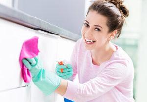 Уборка пыли в квартире и доме в Раменском