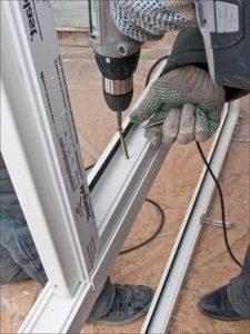 Восстановление геометрии окна недорого в Раменском