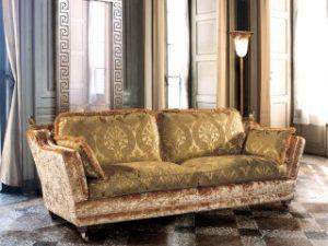 Обивка дивана в Раменском недорого
