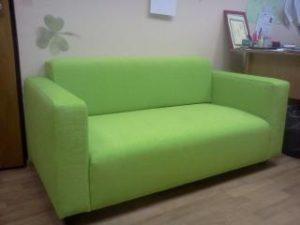 Замена поролона в диване в Раменском
